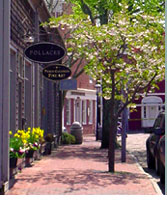 Pierce Galleries - Nantucket